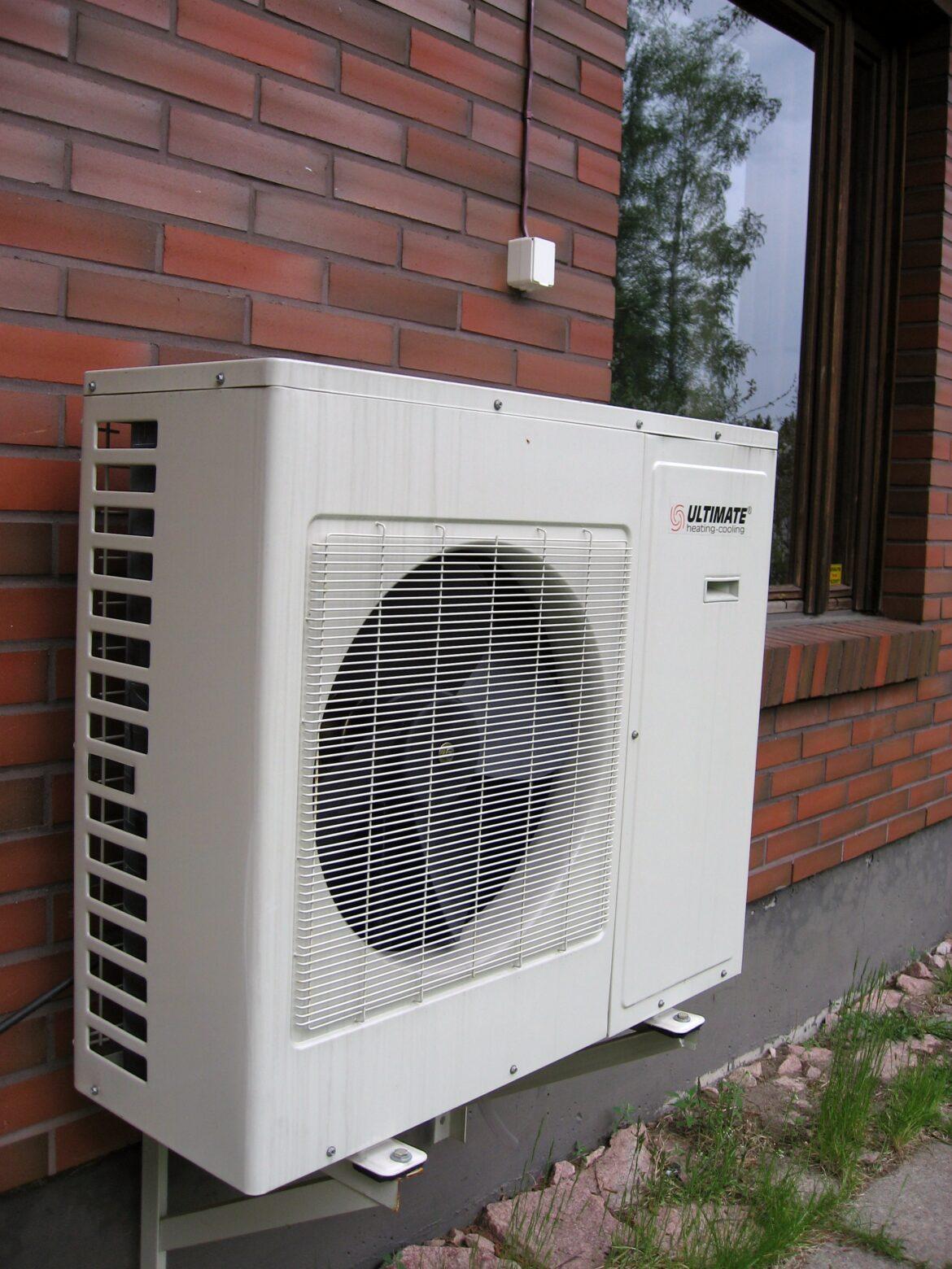 Hvilken luft til luft varmepumpe skal jeg vælge?