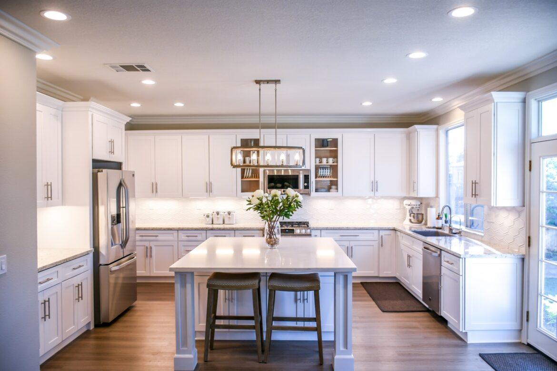 3 grunde til, at du skal have en betonlampe i dit hjem