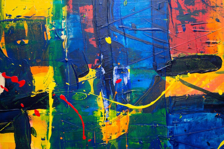 4 råd til køb af prisvenlig kunst til hjemmet
