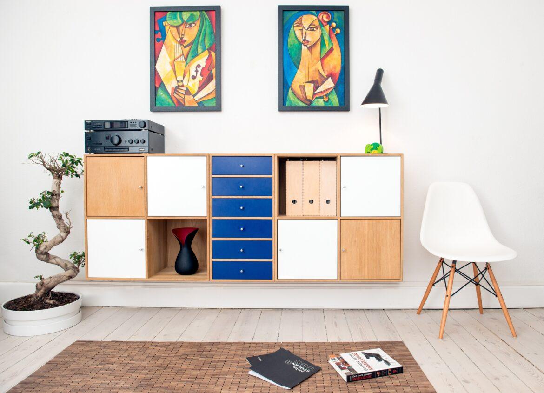 HAY: 3 tips til at bruge HAY i din indretning