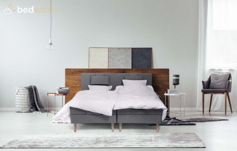 Bedworld: Dansk topkvalitets senge til fast lavpris