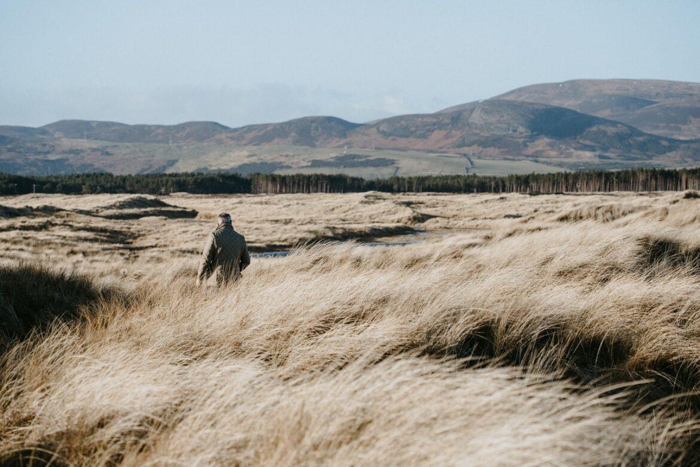 Vesterhavspark grunde nær Nationalpark Thy