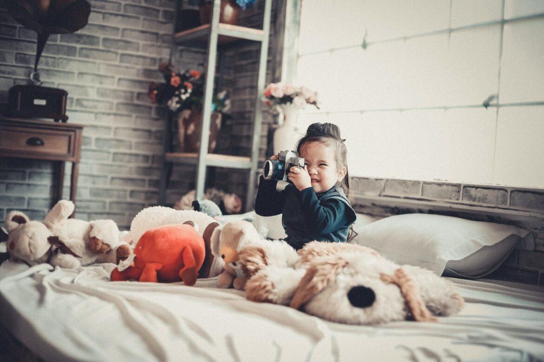 LIFETIME: Det moderne bud på baby- og børnesenge