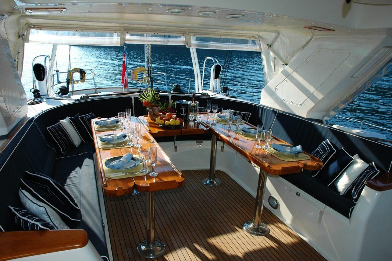 ShipShape: Leverer bådudstyr fra Rungsted Havn til hele Danmark