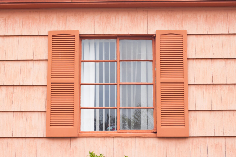 Maling af vinduer: 5 gode råd